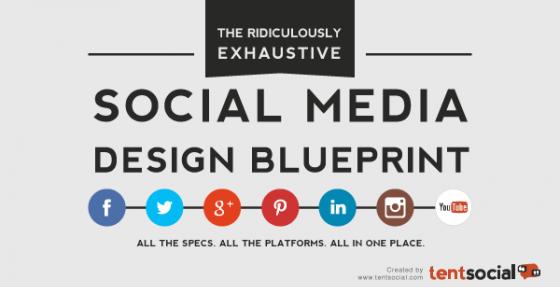 Quelles tailles pour vos images sur les réseaux sociaux ?