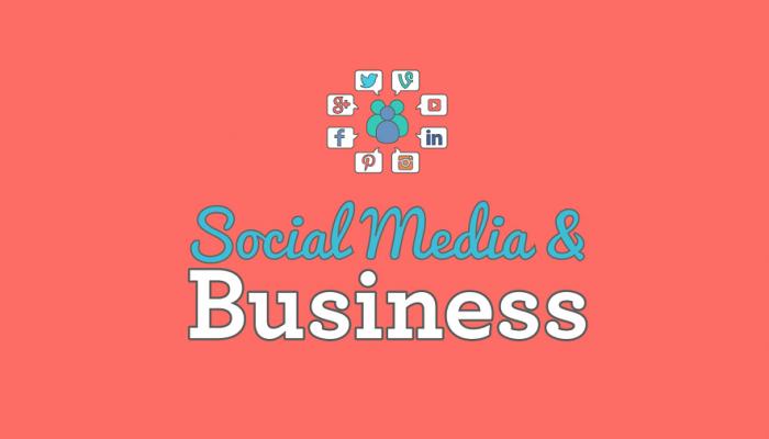 Choisir les médias sociaux les plus efficaces pour votre entreprise – Infographie