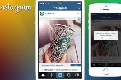 La publicité vidéo arrive officiellement sur Instagram