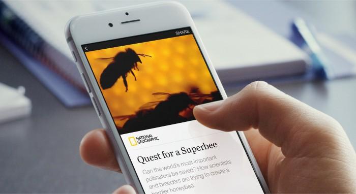 "Facebook veut devenir votre ""canard"""
