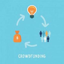 Crowfunding Agoralink