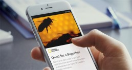 Instant Articles Agoralink